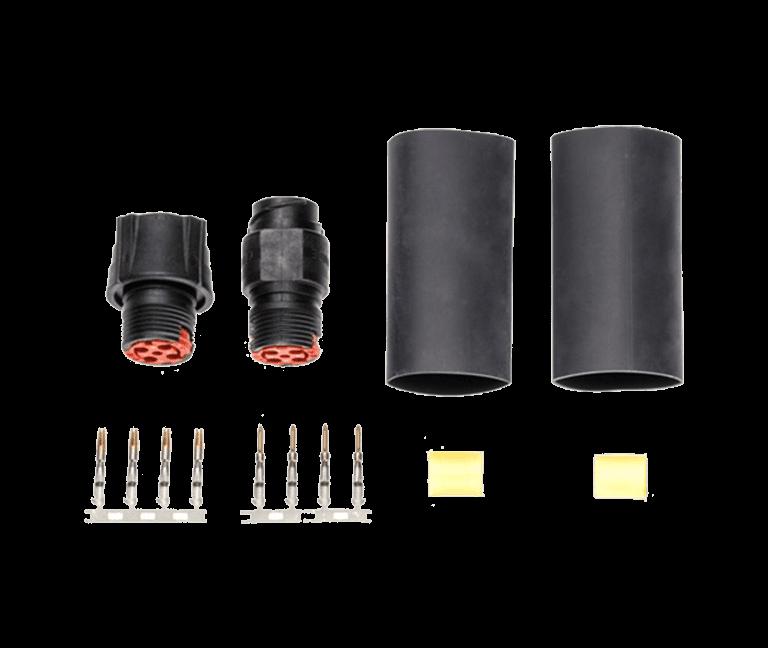 Leading cables-FG-NC Kit
