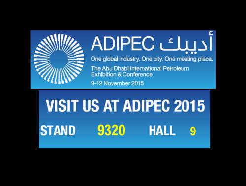 TTK will be at Adipec in November
