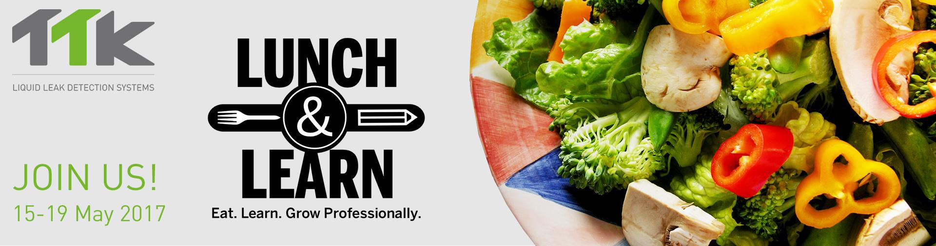 TTK Lunch & Learn Seminar 2017 – Singapore