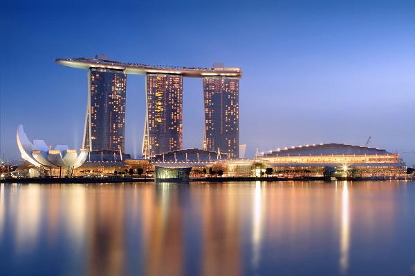 VISIT TTK AT DATA CENTRE WORLD SINGAPORE   11-12 OCT 2017 – MARINA BAY SANDS