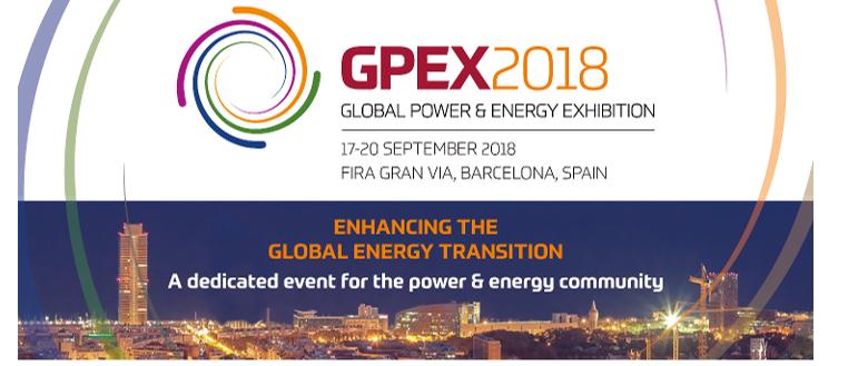 Visit TTK at GPEX @ Barcelona 17-20 Sep