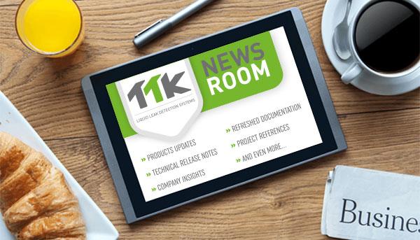 TTK Release: COVID-19