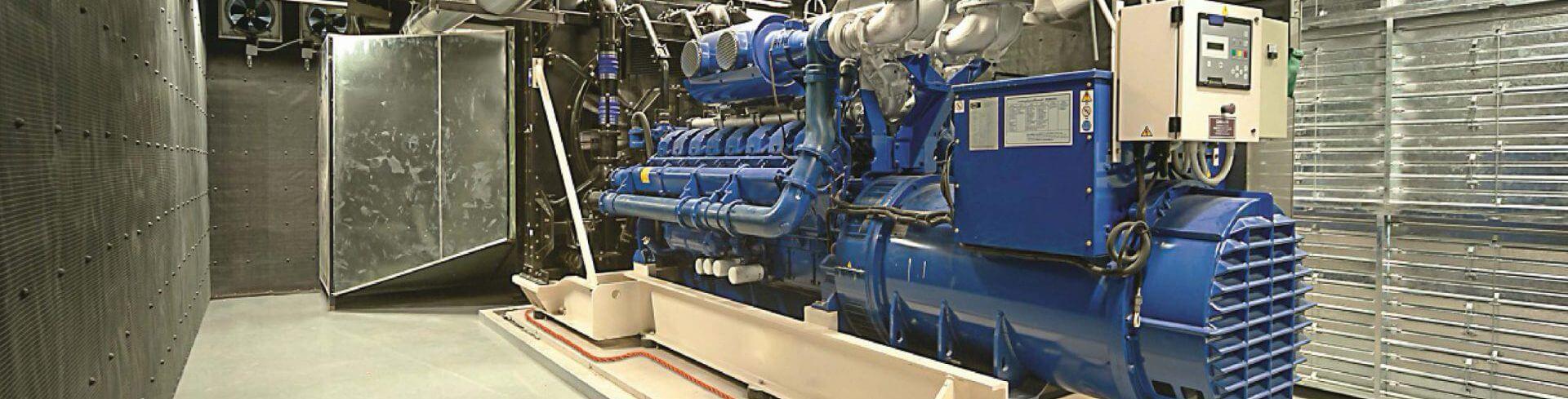 TTK diesel oil leak detection solutions for generators