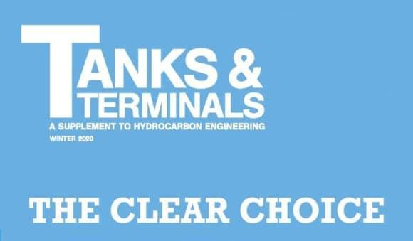 "TTK's advanced fuel oil leak detection technology in ""Tanks & Terminals"" Magazine"