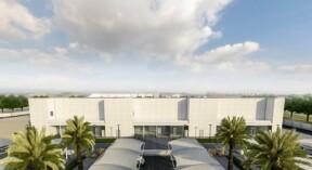 TTK Project Case Study: TTK at The Largest Hosting Data Center, UAE